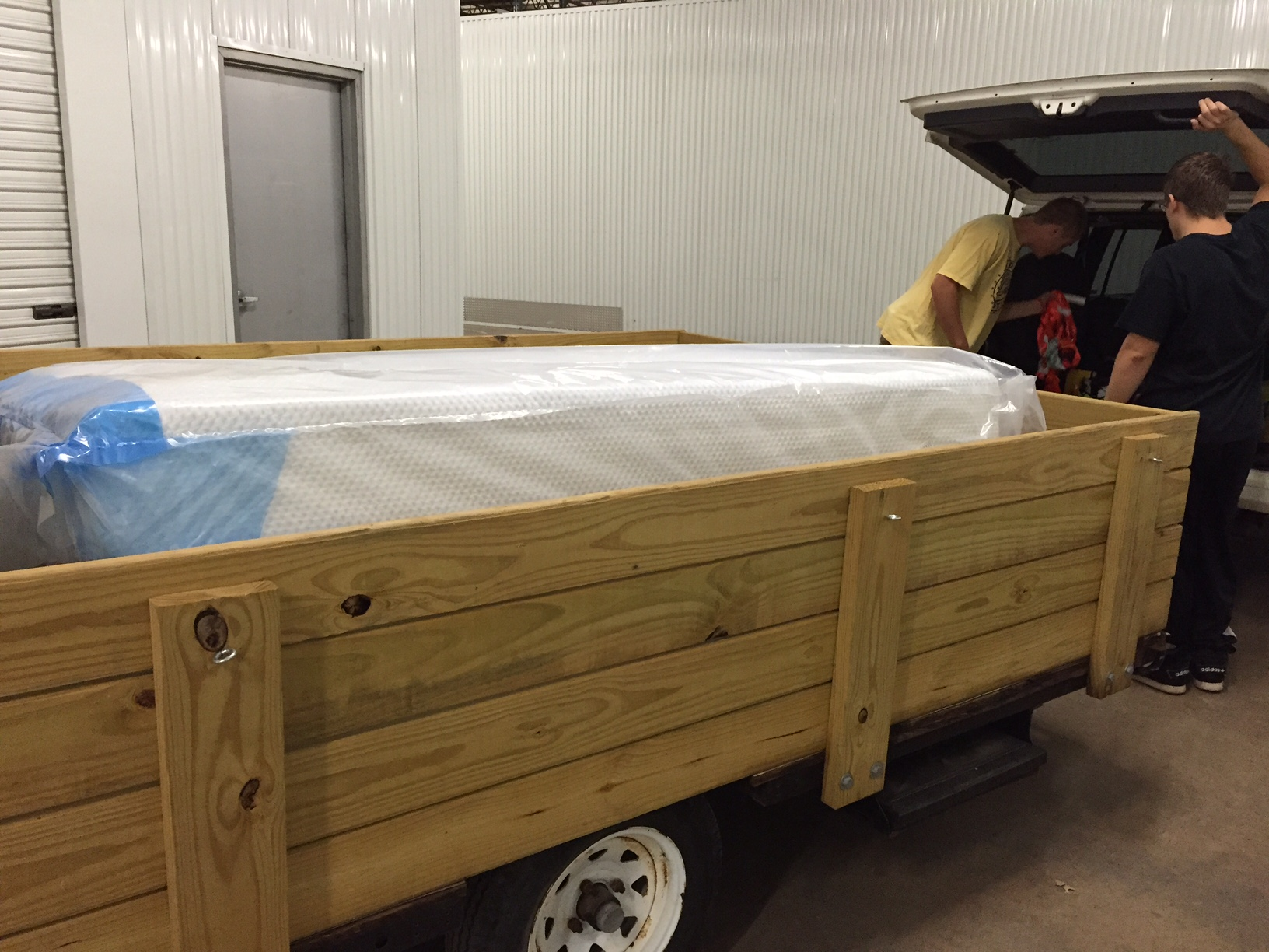 a banner and sleep our warehouse on news com blog tips mattress